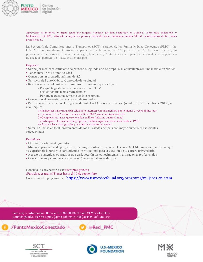 stem convocatoria jovenes Page 2