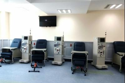 Tratamiento de vanguardia para personas con insuficiencia renal crónica