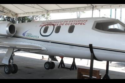 Despega el centro de ingeniería avanzada en aeronáutica