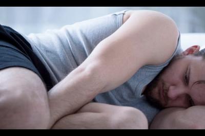 Melatonina contra trastornos de sueño en pacientes con Alzheimer