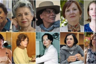 10 mexicanas científicas que con sus conocimientos han puesto el nombre del país por todo lo alto