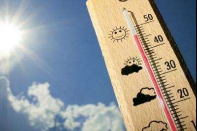 Especialistas de la UNAM explican el porqué hay altas temperaturas en pleno invierno