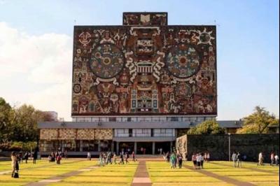 UNAM admite a 5 mil más que en 2018