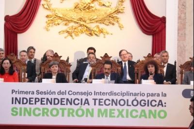 Ya hay luz verde y recursos para construir primer sincrotrón en México