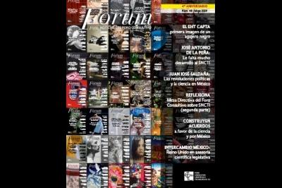 Revista Forum