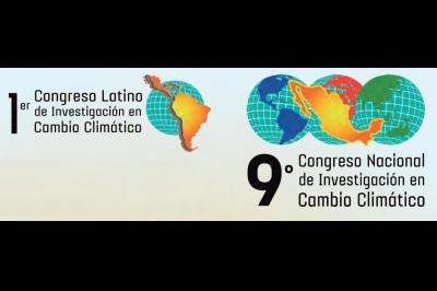 Congreso latino de investigación en cambio climático